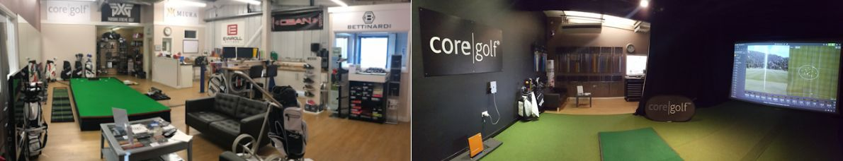 Click here to visit our golf centre website